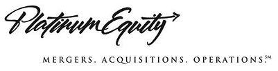 Platinum Equity Logo