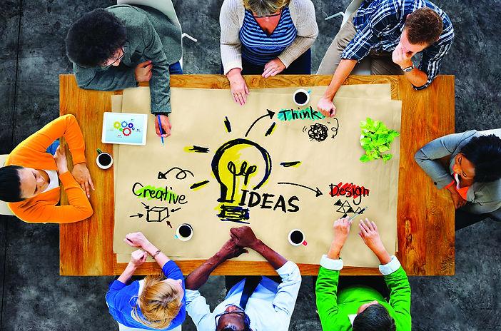 PLI - Creative and Design Services