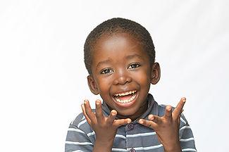 PLI - Excited kid