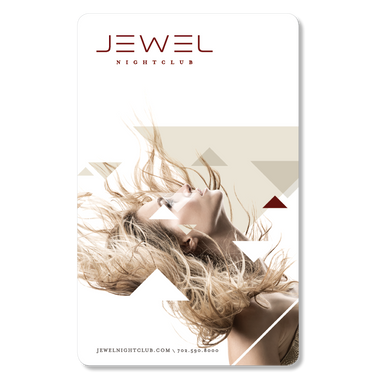 PLI RFID Casino Key Card