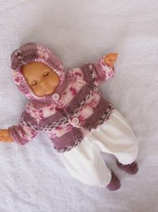 Bébé Calin, Bébé Bain (poupon 30 cm)