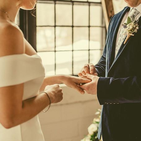 Wat is een huwelijksbureau?
