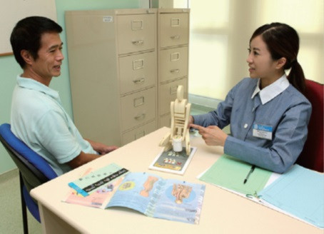 勞工處職業健康診所資訊
