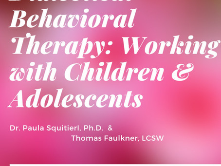 PSYCH WHISPERPER PRESENTS: DIALECTICAL BEHAVIORAL THERAPY