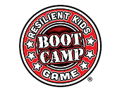 Resilient Kids Boot Camp Logo