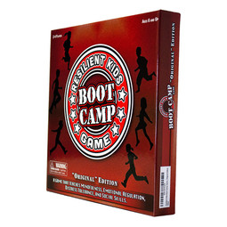Resilient Kids Bootcamp Box Side 2