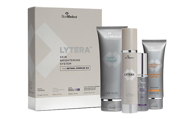Lytera Skin Brightening System/Retinol Complex 1.0