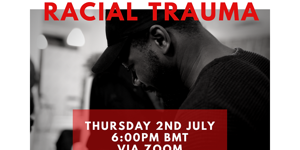 COPING WITH RACIAL TRAUMA