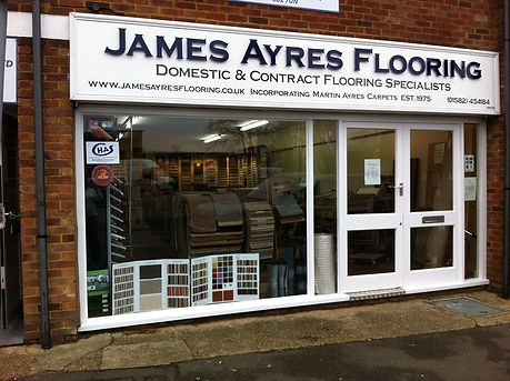 James Ayres Flooring