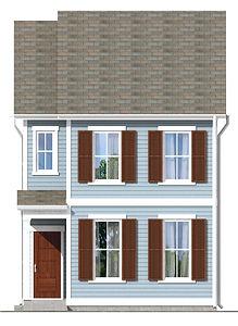 Tulip Grove Addition New Home Community Hermitage Tn 37076