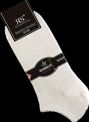 "Harmony Viskose Sneaker ""Bambus Weiß"""