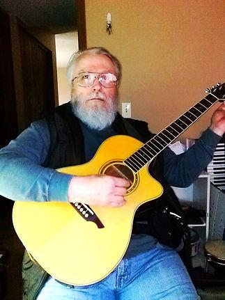 Nashville Tuned Wechter Guitar