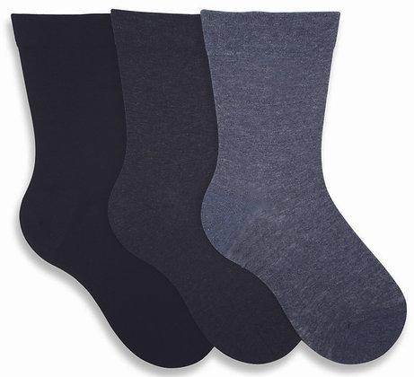 """Herren Gesundheits- Socke """"Jeans"""""""