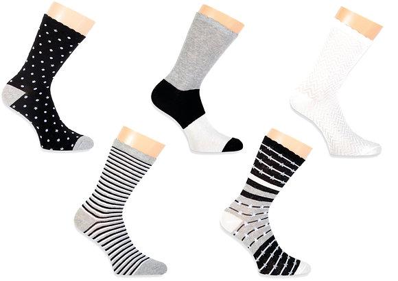 Damen Socke