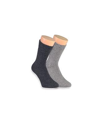 """Damen Thermo Socke """"Meliert"""""""