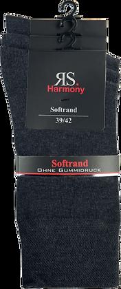 """Harmony Extra Strumpf """"Schwarz"""""""