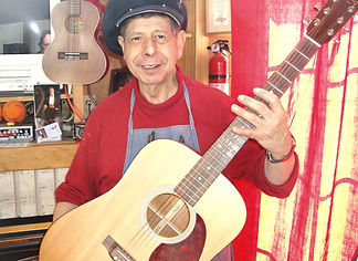 All String Instrument Repairs & Restoations