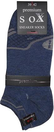 Premium Sneaker Socks