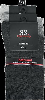"Harmony Extra Strumpf ""Silber"""