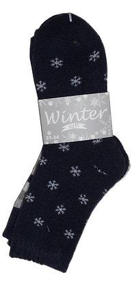 Kinder Winter- Socke