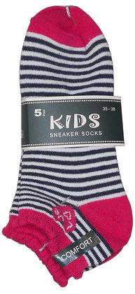 Kids Sneaker Socks