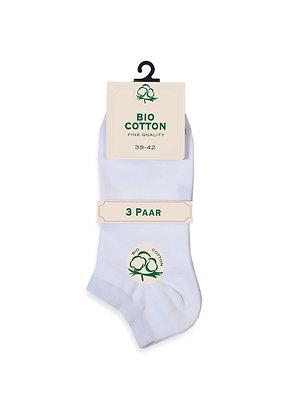 Bio Cotton Sneaker