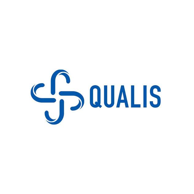 Versione Positiva Logo Qualis