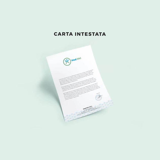 Carta Intestata Med.Wel S.R.L. 2019
