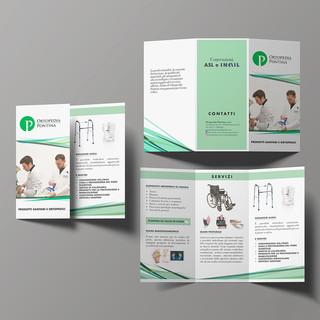 Brochure Prodotti e Servizi 2018