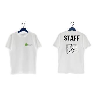 T-Shirt Sponsor 2019