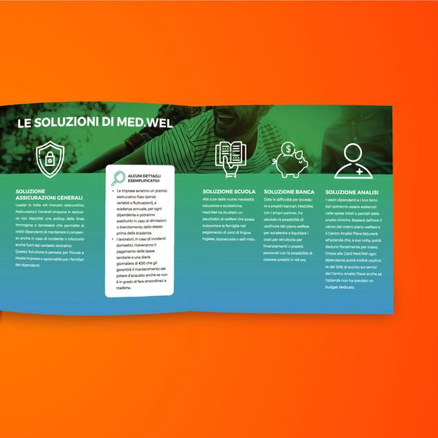 Interno brochure soluzioni Med.Wel