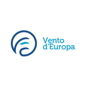 Logo Vento d'Europa 2019