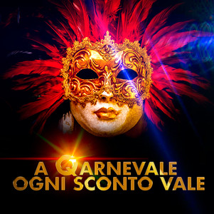 Post Carnevale 2019