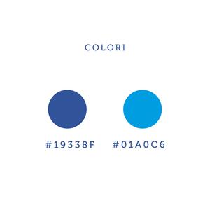 Palette Colori Vento d'Europa 2019