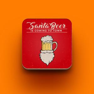 Santa Beer is coming to town