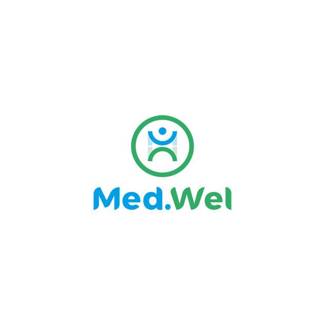 Logo Med.Wel S.R.L. 2019