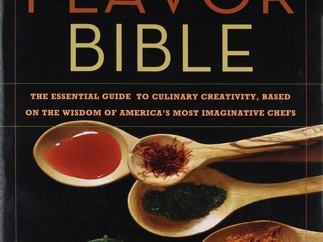 Библия вкуса