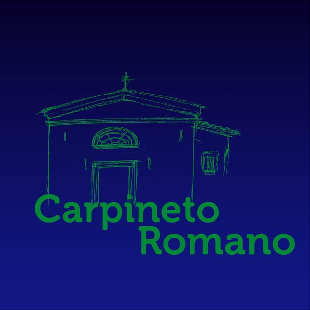 Illustrazione Comune di Carpineto Romano