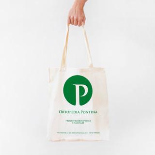 Shopper Omaggio 2019