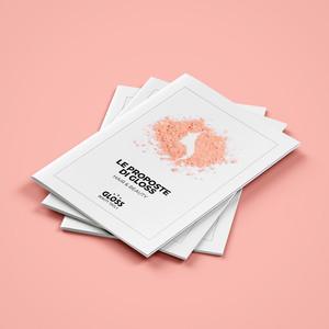 Catalogo Prodotti GLOSS 2019
