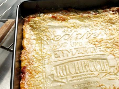 Съедобная книга от Real Cookbook