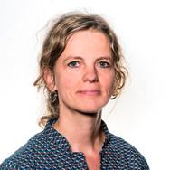 Barbara Imhof - Geschäftsstelle