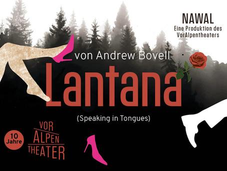 """Lantana"" in den Medien"