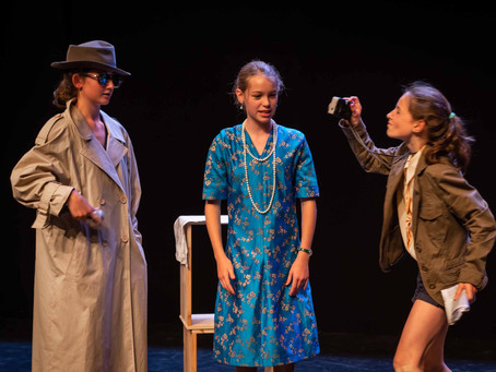 Jugendtheater Festival Zentralschweiz 2018