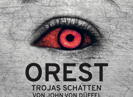 Theater Nawal spielt «Orest – Trojas Schatten» von John von Düffel