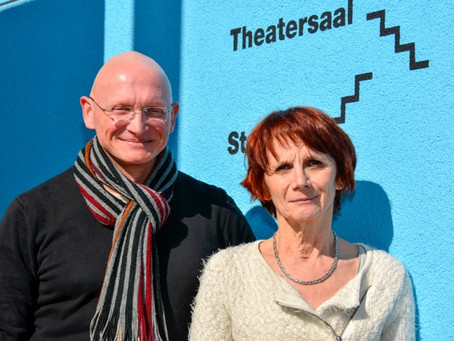 «Theater Pavillon Luzern» mit neuer Geschäftsleitung