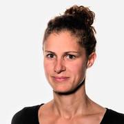 Nicole Lechmann - Bühnenentdecker