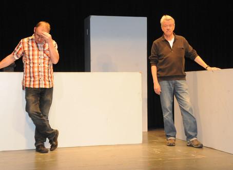 Greyhounds - Ein Theaterprojekt für Menschen 60+