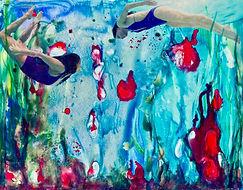 Swimming In It-My ART TIFF collage.jpg