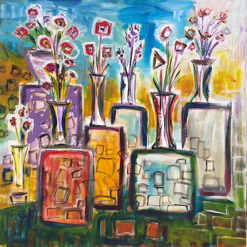 Vases in concert